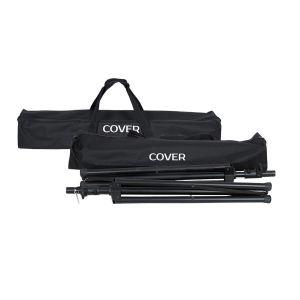Чехол для акустических стоек Speaker Stand 2 BAG/L-V CVR
