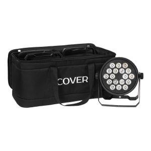 Сумка-чехол для световых приборов LED PAR 18x15/4 BAG CVR