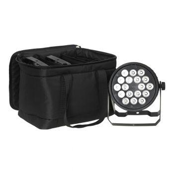Сумка-чехол для световых приборов LED PAR 18x15/3 BAG CVR