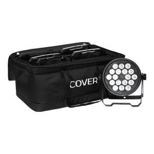 Сумка-чехол для световых приборов LED PAR 18x15/6 BAG CVR