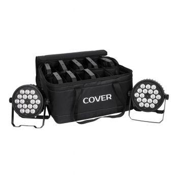 Сумка-чехол для световых приборов LED PAR 18x15/10 BAG CVR
